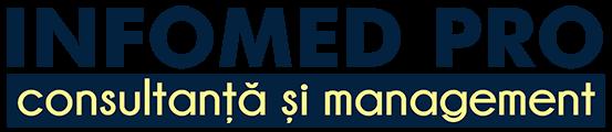 www.infomedpro.ro Logo